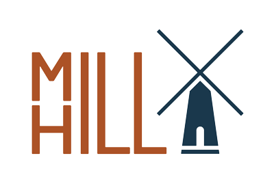 Mill-Hill logo